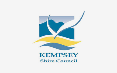 Kempsey Shire Council logo