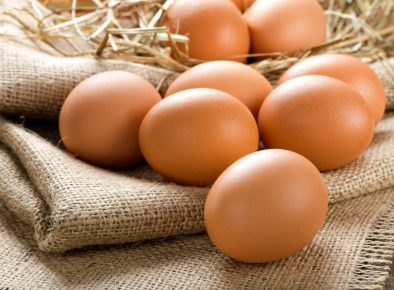 Australian Eggs Sustainability Framework