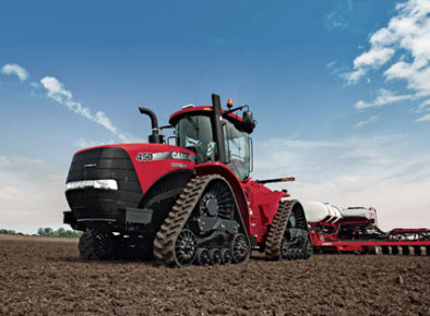 Case IH Public Relations Campaign