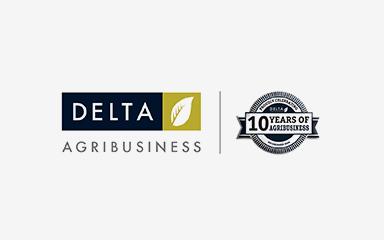 Delta Agribusiness logo