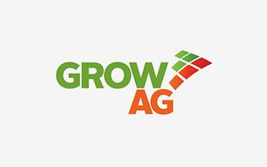 Grow Ag logo