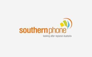 Southern Phone logo